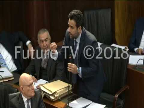 سجالات في جلسة مجلس النواب.. والحريري يطمئن بأن لبنان ليس مفلسا