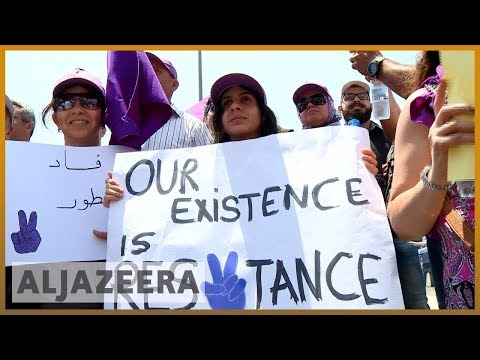 🇱🇧 Lebanon economy: Subsidised housing loans suspended | Al Jazeera English