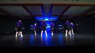 Empire 2018 - Studio de danse Imperium