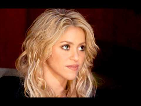 Shakira - Hay amores lyrics