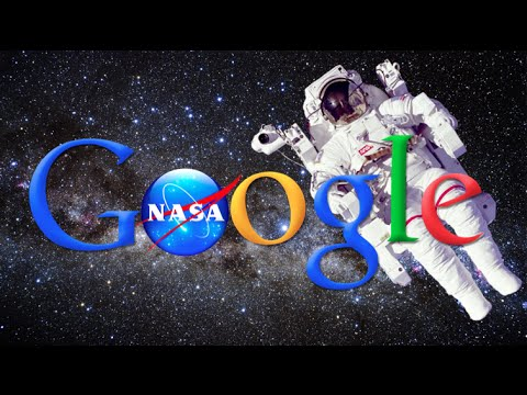 Is Google The New NASA?