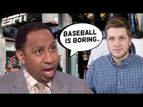 ESPN Hates Major League Baseball.. (rant)