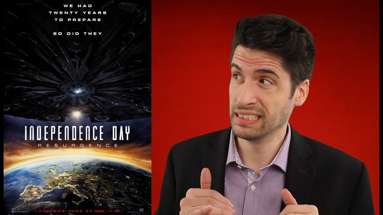 Download Independence Day: Resurgence - Movie Review
