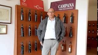 Intervista a Patrizio Campana proprietario dell'azienda agricola