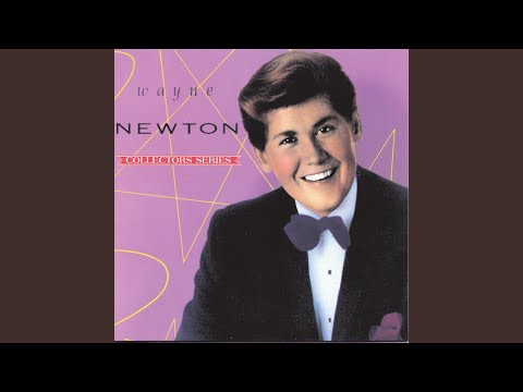 wayne newton they ll never know 1989 digital remaster