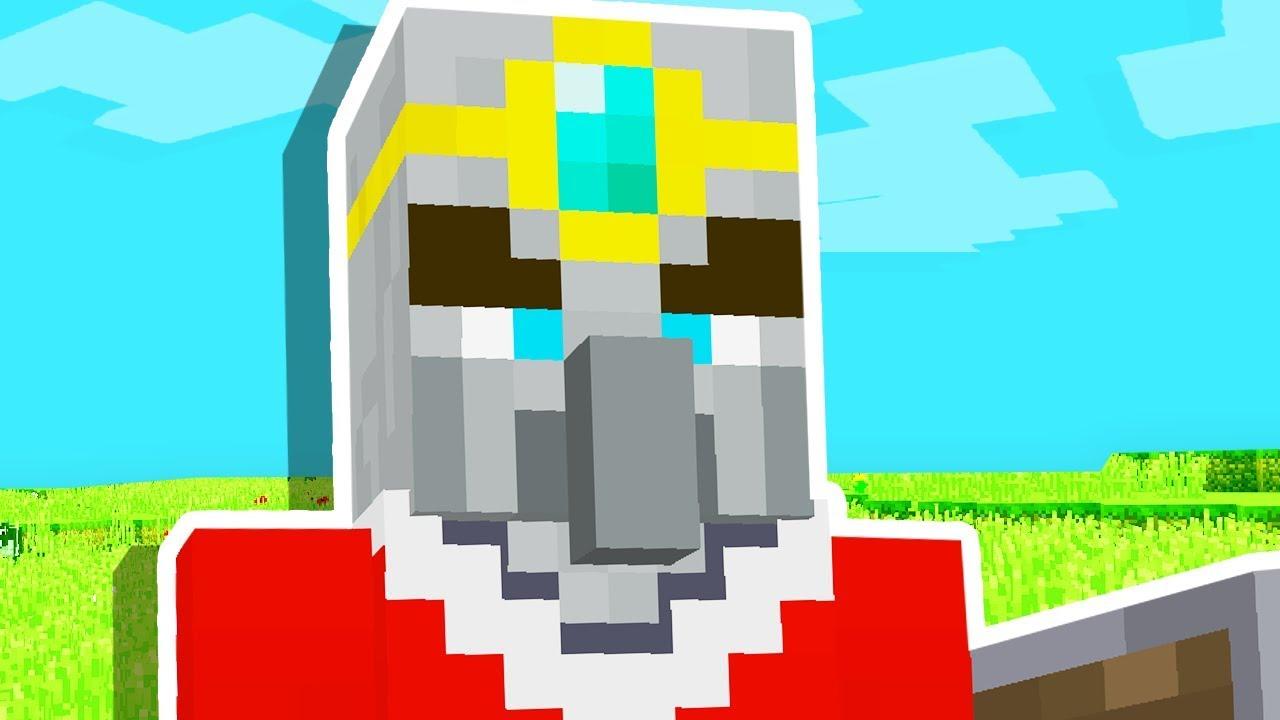 Wir haben den Minecraft KING ILLAGER gefunden! + video
