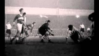 Арсенал - Спартак 1:2 (11.09.1954)