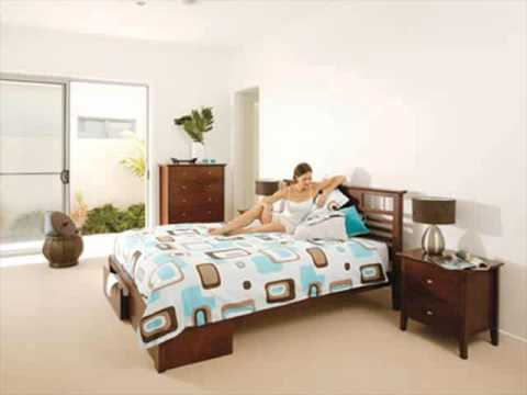 desain kamar tidur cozy Anna Tairas Desain Interior Kamar Tidur