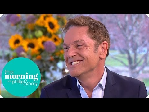 8062262948a Brian Conley Gets Mistaken for Bradley Walsh Even if They re in the Same  Room