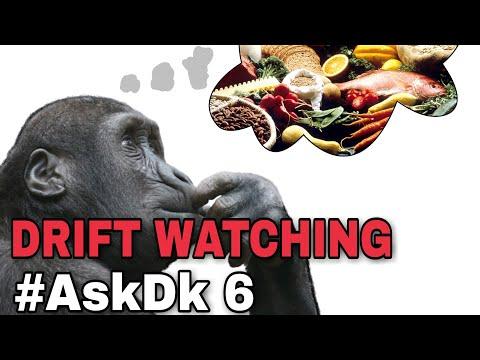 #Askdk 6 | DRIFT WATCHING | Corrective methods and food || Ashish Shukla from Deep Knowledge