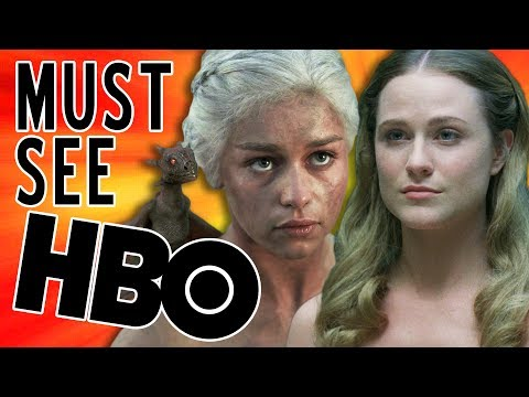 Top 10 HBO Shows You Should Be Watching!