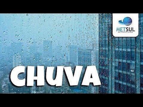 09/06/2021 - Vem mais chuva nos três estados do Sul do Brasil | METSUL