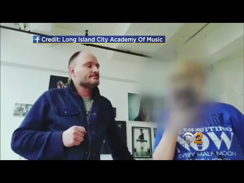 Music Teacher Accused Of Child Abuse, Sex Trafficking