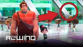 Wreck-It Ralph 2 Teaser Trailer Breakdown: Easter Eggs and Everything You May Have Missed