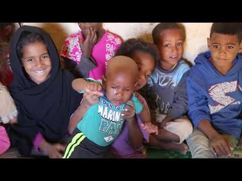 Mauritania Association / Mauritanie Atar Association Les enfants du désert Crèche et orphelinat