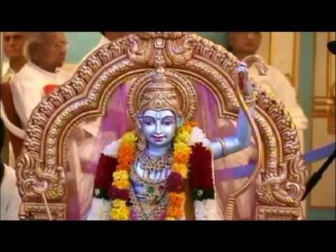 Sai Bhajan - Rama Rama Jaya Raja Ram...