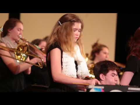 Maine State High School Instrumental Jazz Festival