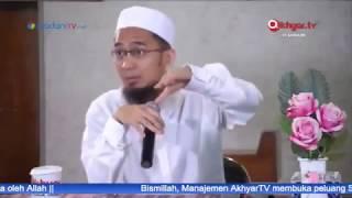 Isyarat Sains dalam Al Qur'an dan Sunnah   Ust  Adi Hidayat, Lc  MA