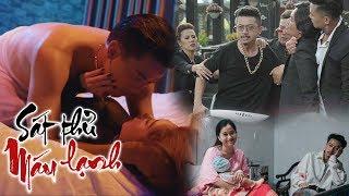 Phim Hài 2019 Sát Thủ Máu Lạnh - Nhật Nguyệt, Quách Ngọc Tuyên, Nam Thư - Phim Giang Hồ 2019