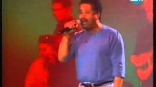 cheb khaled   el marsem live 20031