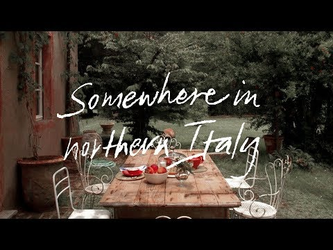 Somewhere in northern Italy | CMBYN