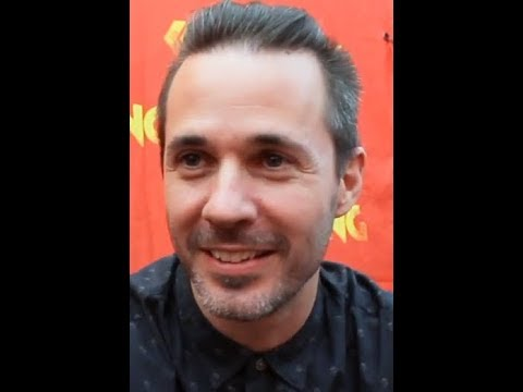 PAPA ROACH's Jerry Horton '85% done new album'- interview w/ Morgan Richards posted