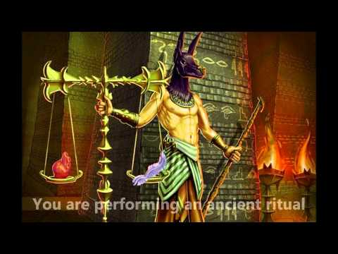 DMT: The Link Between Worlds