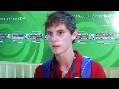 USA vs. Malawi: Post-Game Reaction - Oct. 29, 2009