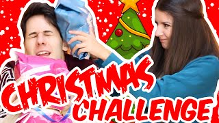 CHRISTMAS CHALLENGE (ITA)