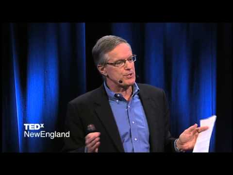 Supporting and scaling social programs (that work): Jeffrey Bradach at TEDxNewEngland