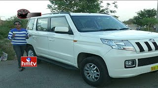 mahindra tuv300 car   review specifications price in india   top gear   hmtv