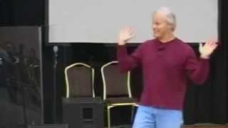 Dan Mohler - How to minister Power and Love