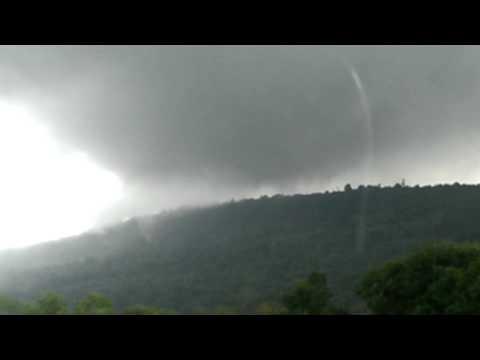 Centerville Tornado 1