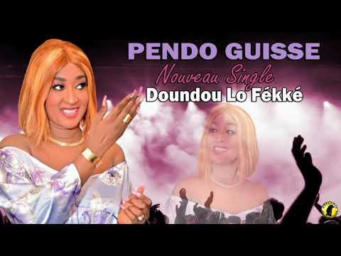 Download Nouveau Single de Pendo Guisse Doundou lo fékké