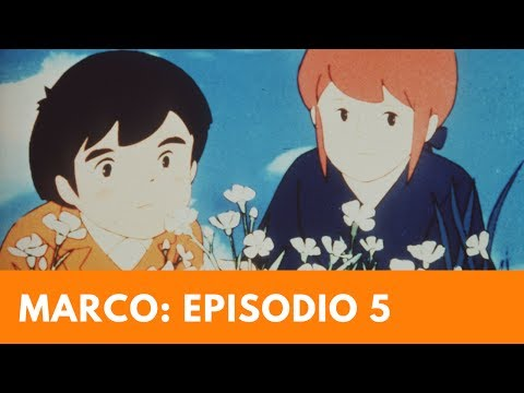 Marco: Episodio 5- Mi amigo Emilio