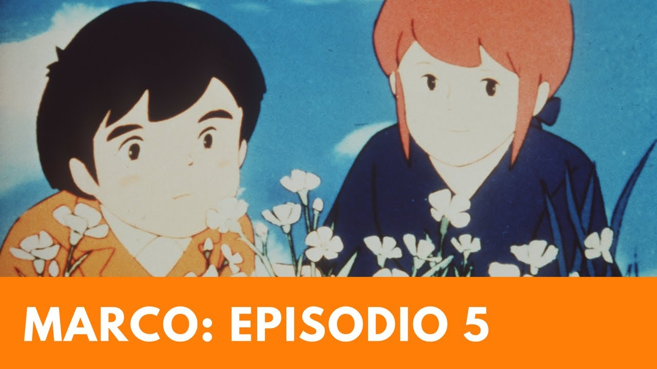 Marco 👦🏻🐒 Episodio 5 🧒🏼🛌 Mi amigo Emilio - YouTube