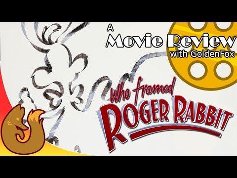 Old Fashioned Who Framed Roger Rabbit The Weasels Model - Frames ...