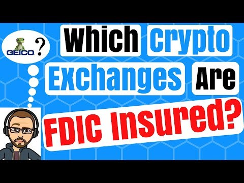 💡Which Crypto Exchanges Are Insured?