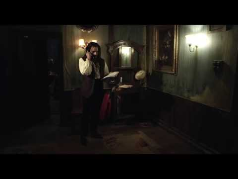 Vladislav Paying the Bills - What We Do in the Shadows - Deleted Scene
