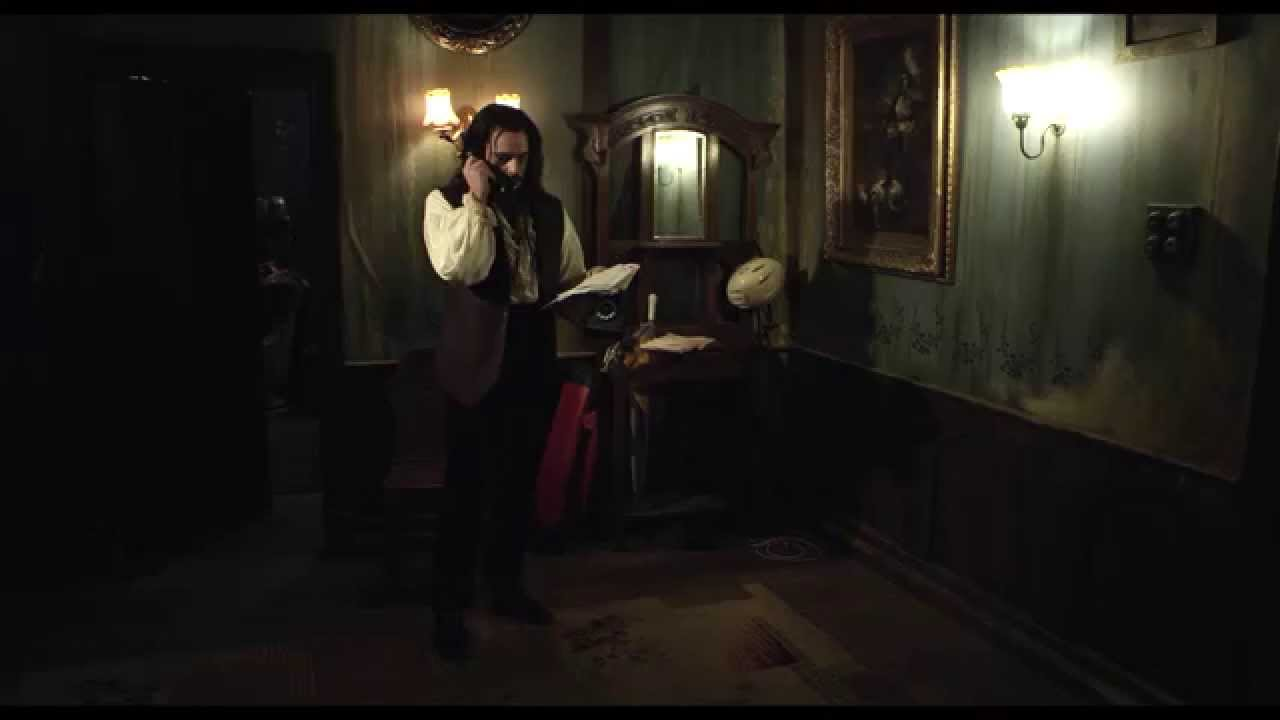 Vladislav Paying the Bills - What We Do in the Shadows ...