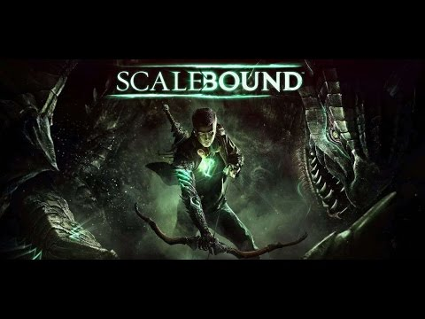Microsoft Is Probably Attempting To Salvage Scalebound