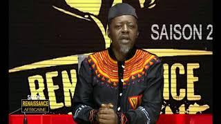 RENAISSANCE AFRICAINE PARTIE 1 16 05 2018