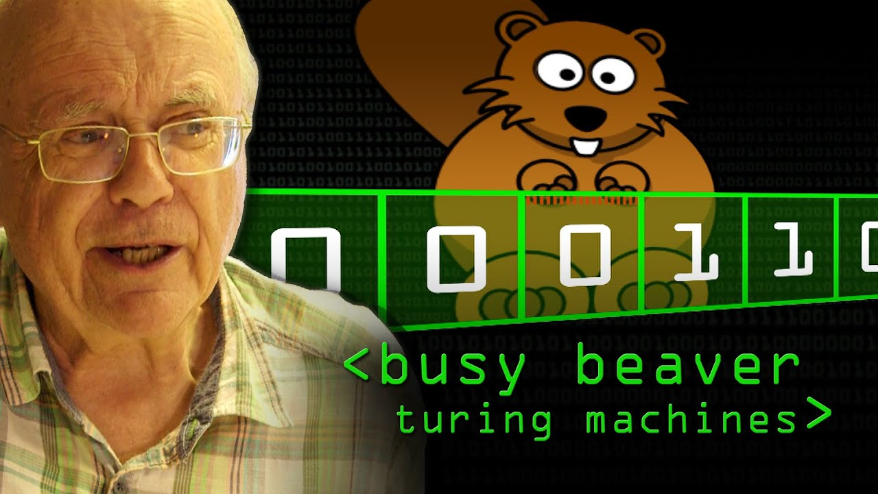 busy beaver turing machine
