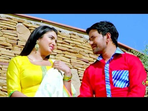 Dinesh lal Yadav aur Amarpali Dubey Action Scene