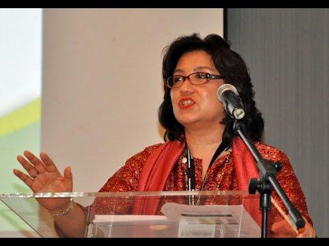 6. Dr. Mely Caballero-Anthony - S. Rajaratnam School of International Studies