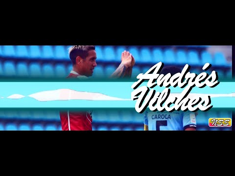 Andrés Vilches/ The Killer 😎 / Unión La Calera 2020
