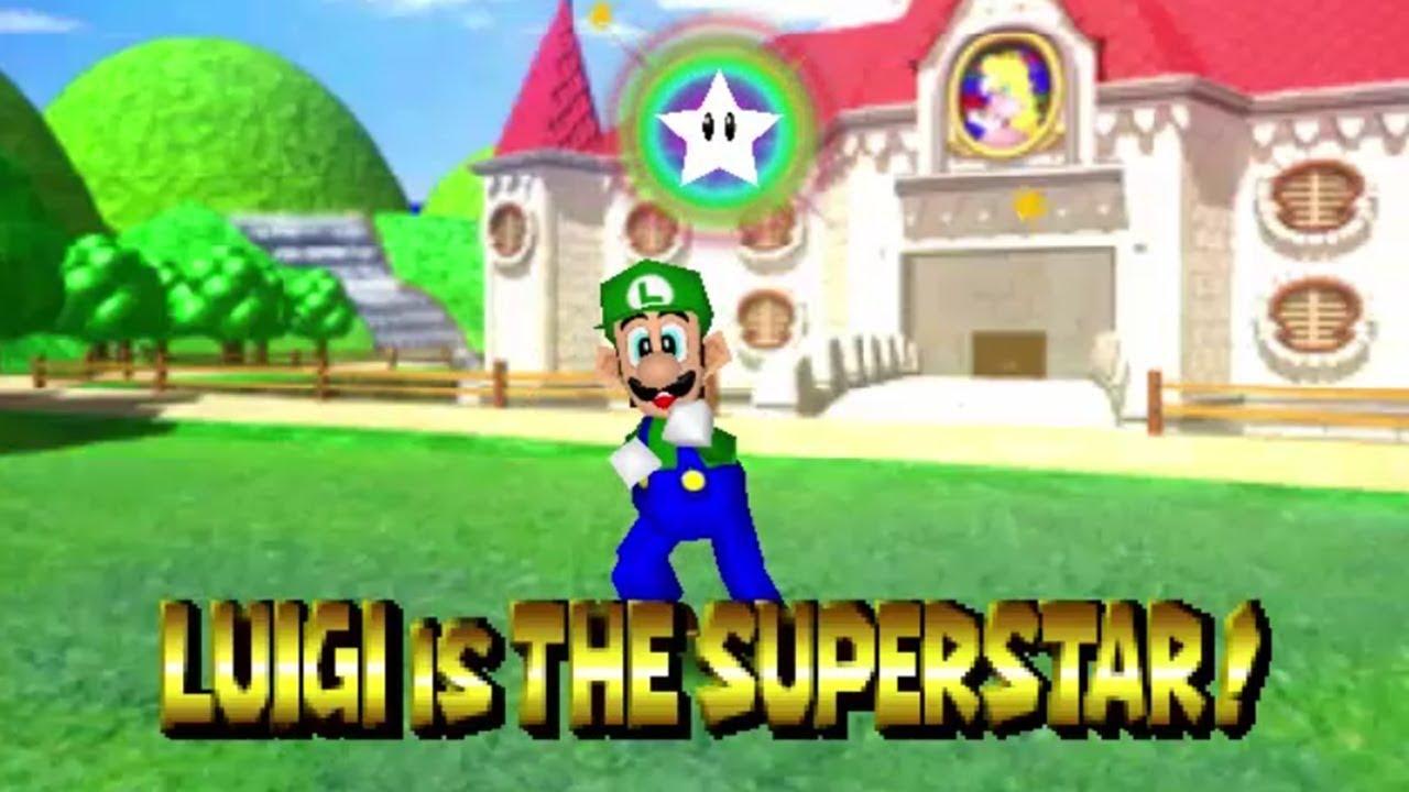 Mario Party 3 - #11  Miracle Star