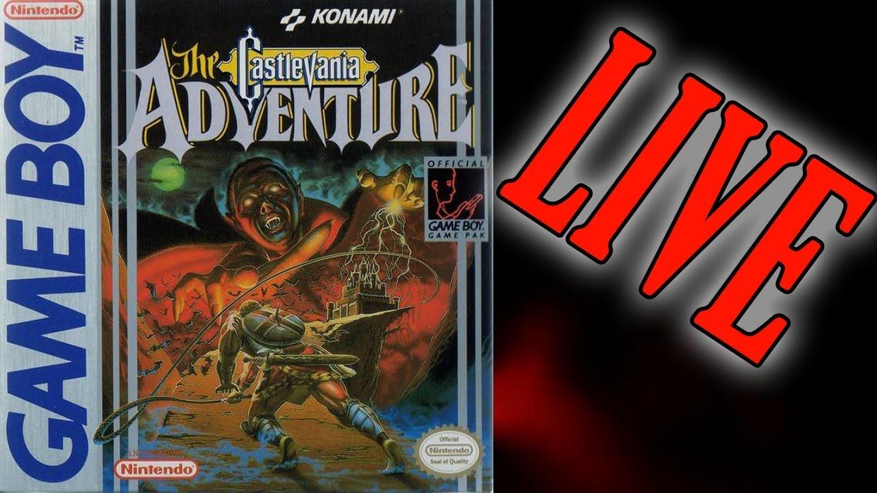Castlevania: The Adventure on the SNES Classic | The Castlevania Challenge