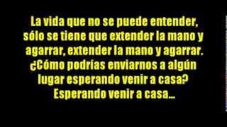 Asking Alexandria -  Believe (Sub. Español)
