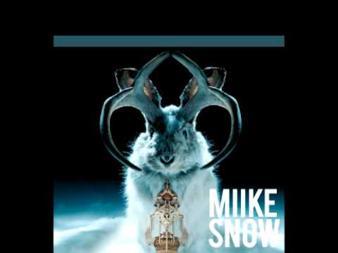 Miike Snow  Animal Kama Qu Remix
